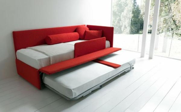 Sofabett - fantastische Vorschläge! - Archzine.n