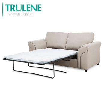 Smart Moderne Leder Stoff Samt Liege Funktion Couch Bett Sofa Cum .