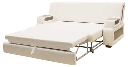 Schlafsofa oder Sofa-Bett: Was sind die Unterschiede? - Zuhause .