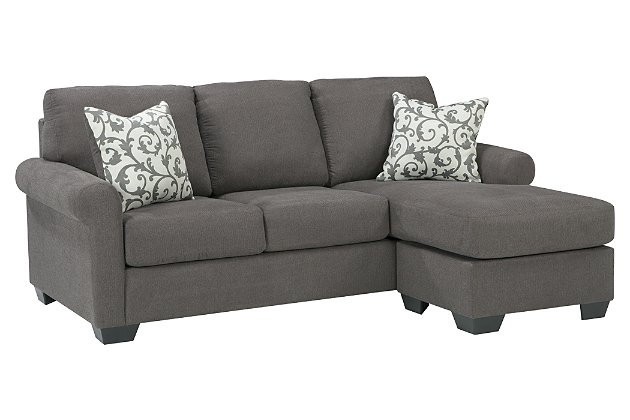 Kexlor Sofa Chaise   Ashley Furniture HomeSto