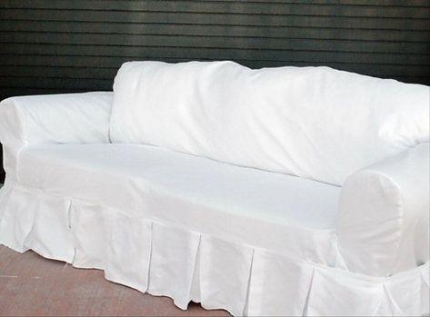 Hässliche Sofa Schonbezug Werbegeschenk   Kleines sofa, Hussen und .