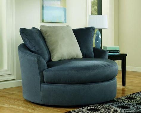 Runde Sofa Stuhl Wohnzimmer Möbel | Round sofa chair, Comfortable .