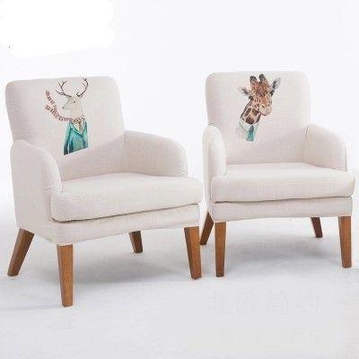 Sessel | Motivsessel | Kreative faul einzelnen sofa stuhl balkon .