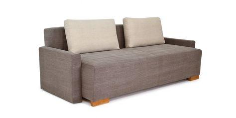 Schlafsofa Spring mit Armlehnen direkt beim Hersteller kaufen .