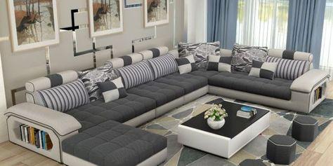 Günstige Sofas für Wohnzimmer, kaufen Qualität Design Couch direkt .