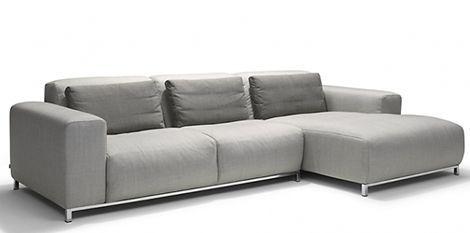 Übergroßes Sofa für mehr Luxus und Komfort   Sofa   Sofa, House .