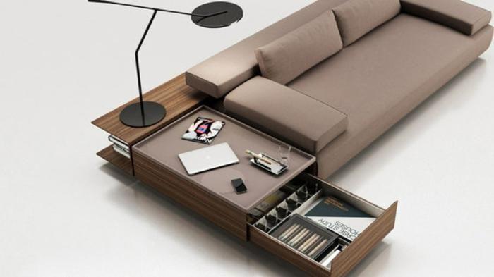 Wohnzimmermöbel Design für funktionale Räume. #design #funktionale .