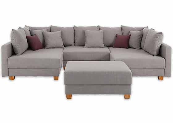 Sofa Landhausstil | Landhaus Couch online kaufen » naturloft.