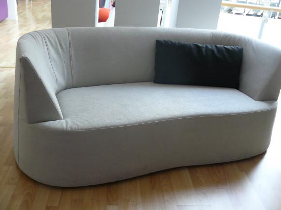 B&S Sofa-Sessel-Kombination | Designermöbel Soling