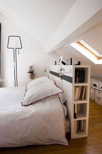 Schlafzimmerspeicher: 11 clevere Speicherideen – #clevere .