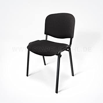 12er Set Bankettstühle Stapelstühle Konferenzstühle Seminarstuhl .