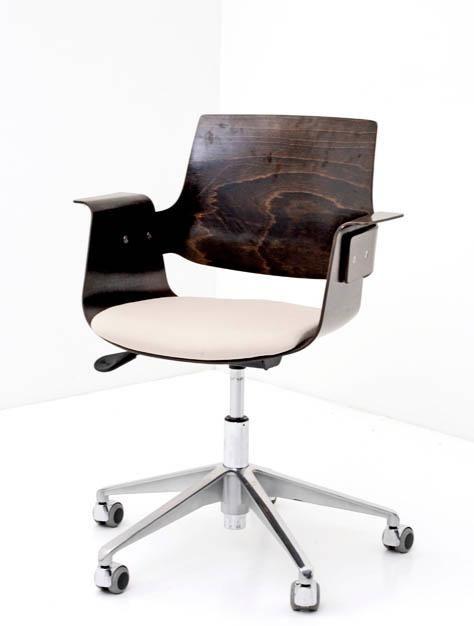 Bürostuhl Formschichtholz, NEU | Bürostuhl, Stühle, Stuhl desi