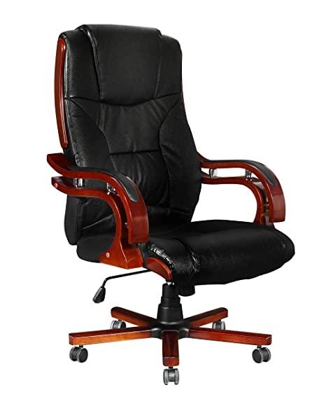 vidaXL Chefsessel Drehstuhl Bürostuhl Bürosessel Schreibtischstuhl .