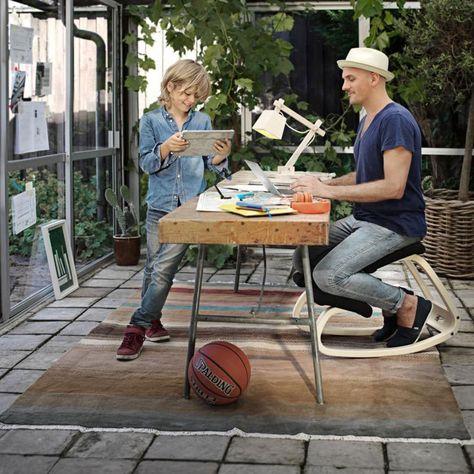 Kniende Haltung Stuhl Skandinavischen Kniend Stuhl Variable Kniend .
