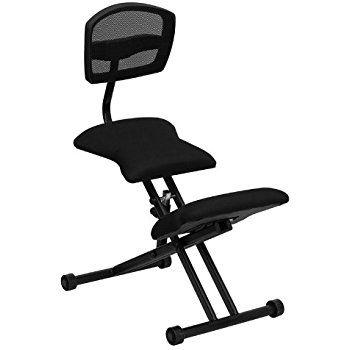 Ergonomischer Stuhl Kniend   Ergonomische stühle, Stühle, Bürostu