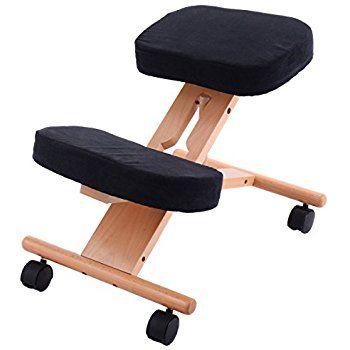 Ergonomischer Stuhl Kniend   Ergonomische stühle, Stüh