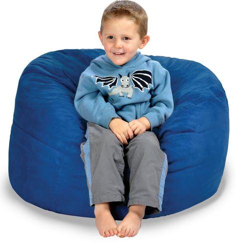 Bean Bag Stühle Für Kleinkinder | Stühle für kleinkinder, Stühle .