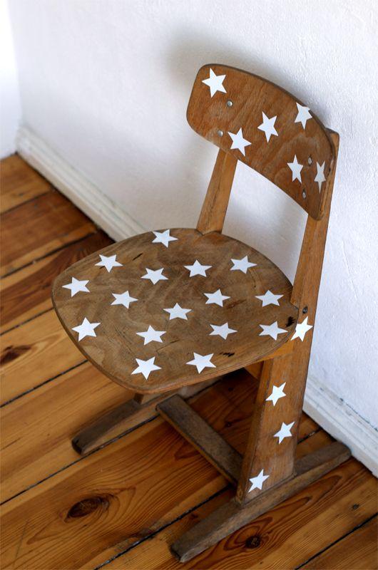 Stühle für Kinder