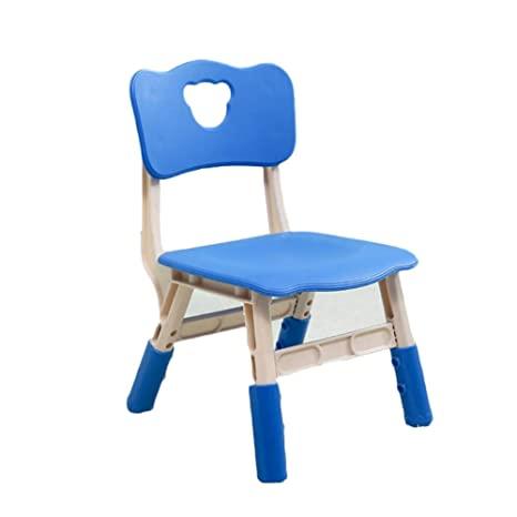 Amazon.com: LIANGJUN Tisch Stuhl Für Kinder Table Et Chaises Pour .