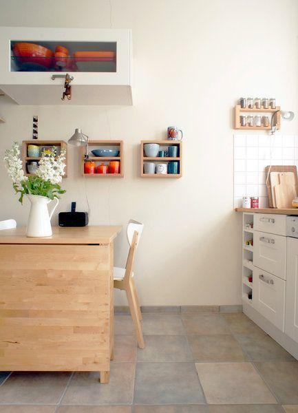 Fabelhaft flexibel – praktische Stühle, Tische und Sofas für .