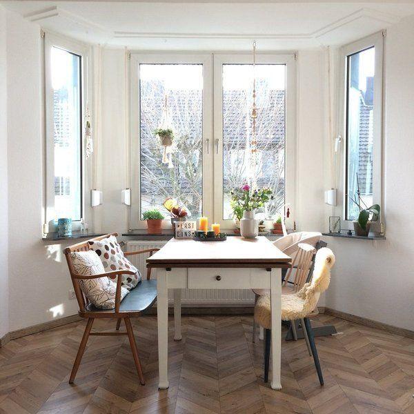 Stühle für kleine Räume