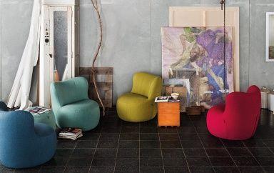 Vorteile beim Kauf der bequemen Stühle für kleine Räume | Stühle .