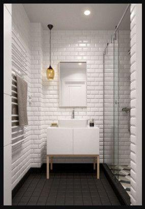 Metro Fliesen Bad Badezimmer ML8 | Fresh Furnitures | Дизайн .
