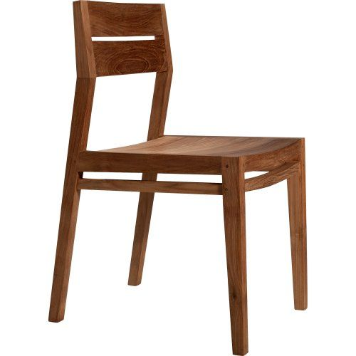 Ethnicraft 15270 EX 1 Teak Stuhl | Holzstühle, Stühle und Eichenstüh