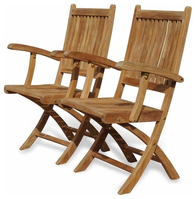 Klappbare Teak Stuhl - Faltbare Teakholz Stuhl : Stellen Sie eine .