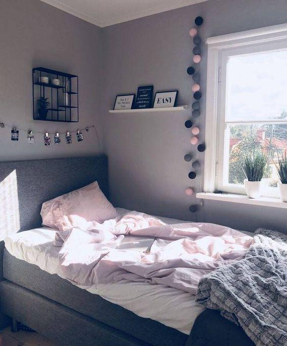 Teen Schlafzimmer Dekor