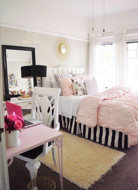 Teen Schlafzimmer Ideen