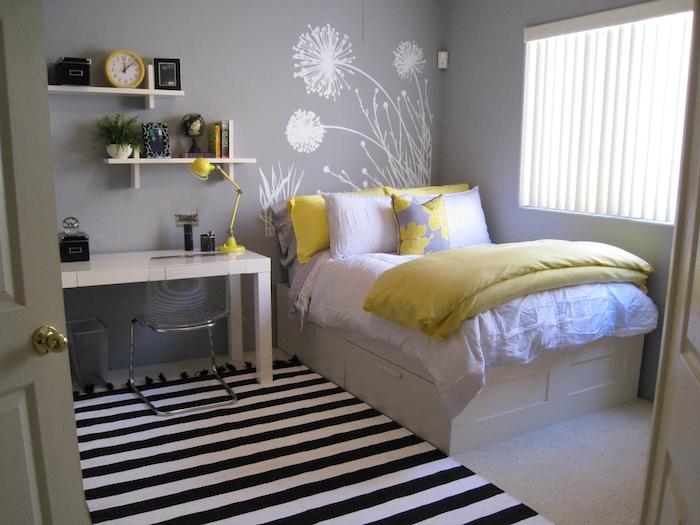 ▷ 1001 + Ideen für Teenager Zimmer, die echt cool si