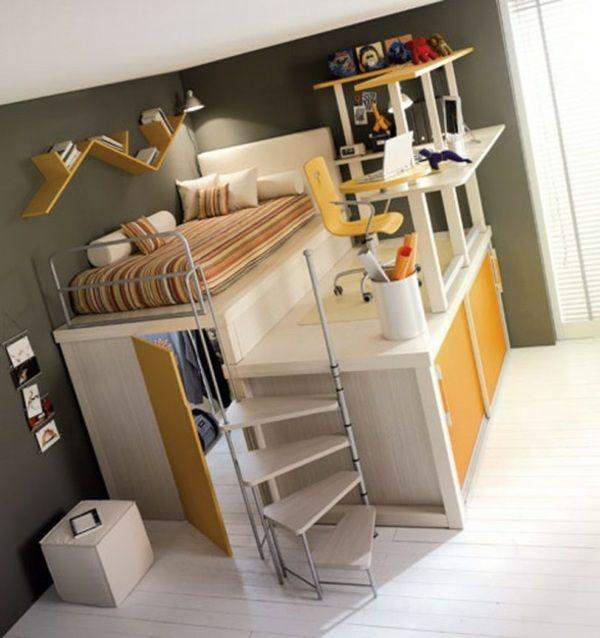 Teenager Zimmer – 55 Ideen für eine moderne Einrichtung .