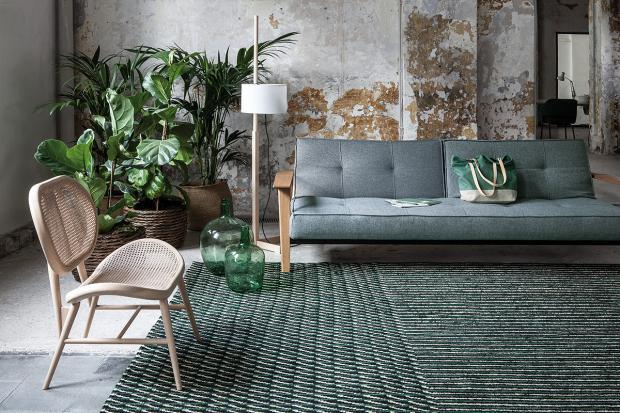 Moderne Teppiche & Designerteppiche - [SCHÖNER WOHNE