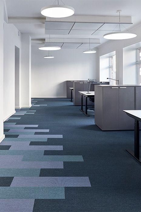 4 außergewöhnliche Teppich-Ideen im Interior | Teppich, Teppich .