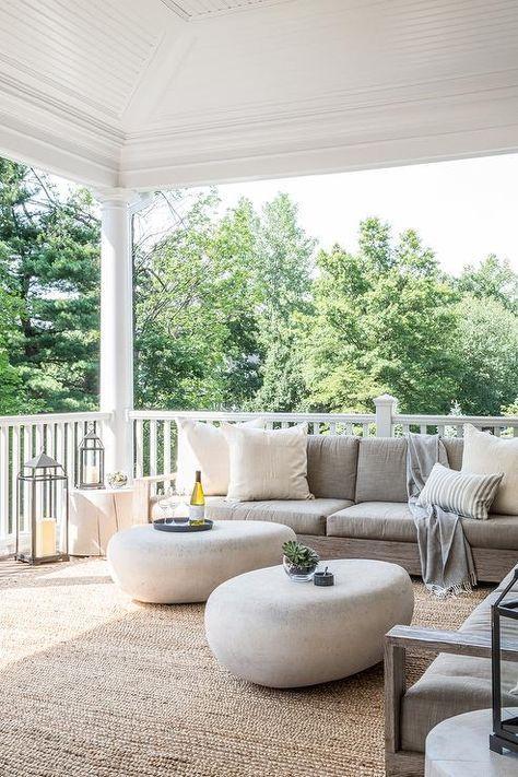 Patio-Teppich im Freien in 2020 | Outdoor decor, Outdoor sofa .