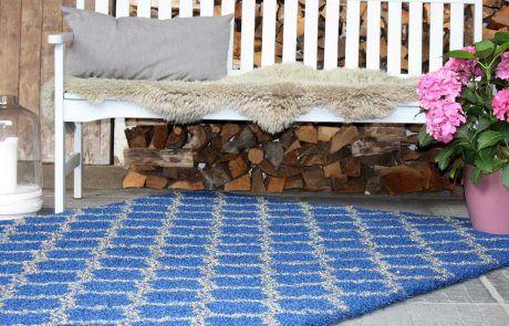 Outdoor-Teppich für Dein Leben im Freien. Individuell in .