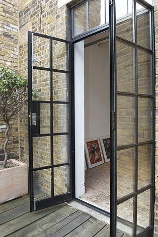auswahl #einer #gartenzimmer #terrassenturen #einer .