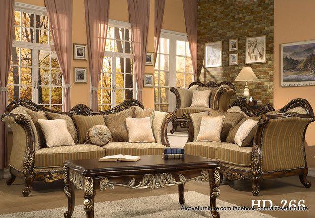 Traditionelle Wohnzimmer Möbel Sofas - Hier einige Referenzen zu .