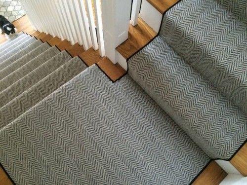 Treppenteppich - Tipps und Tricks der modernen .