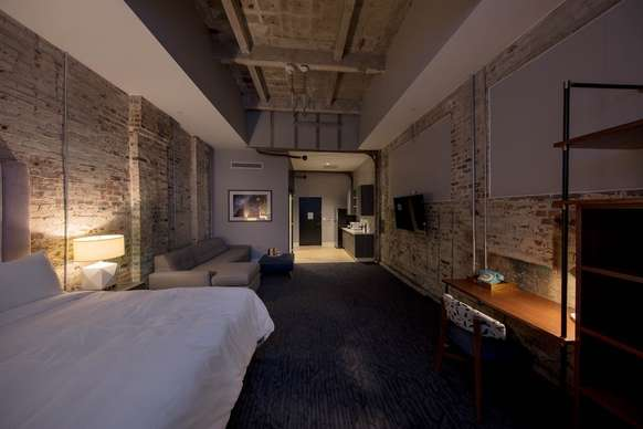 Hotel Trundle in Columbia – Hotels.c