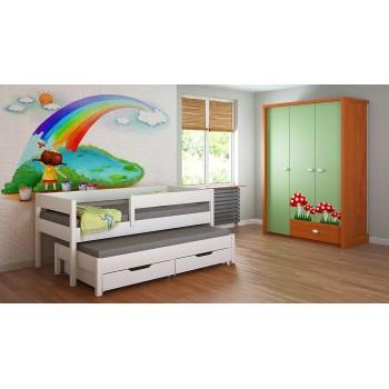 Trundle Bett für Kinder und Kind