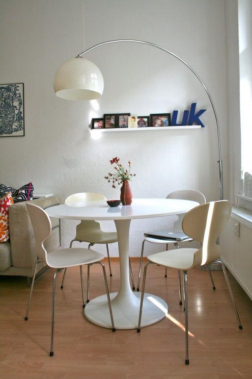 Tulpentisch!   Haus deko, Tisch und Tulpentis