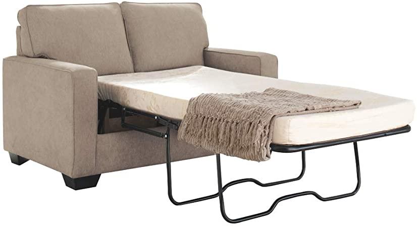 Ashley Furniture Signature Design Zeb Schlafsofa, modernes Design .