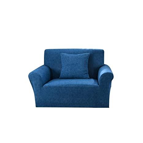 Amazon.de: AOLVO 1 Stück Sofabezug, 1/2/3/4 Sitzer, Spandex .