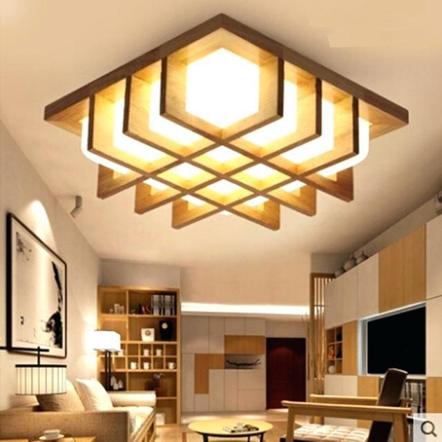 die nordic minimalistischen schlafzimmer decke lichter led lampe .