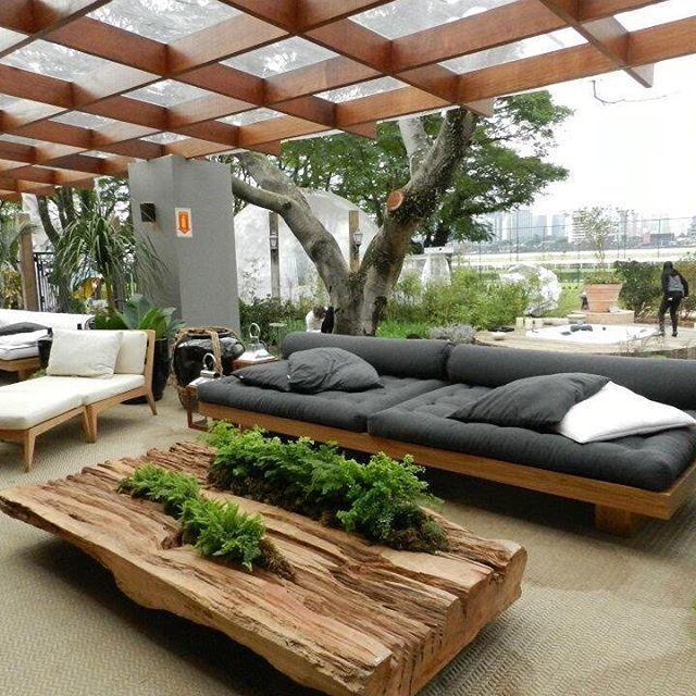 Veranda Möbel #Möbel #patio Layout #Veranda in 2020 | Hinterhof .