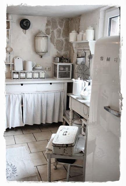 Vintage Moments   Shabby chic küche, Vintage küche, Shabby chic zimm