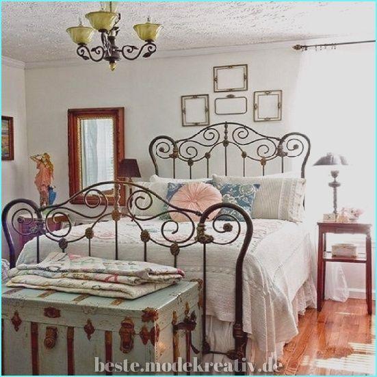 70+ Vintage Schlafzimmer Dekorieren Ideen, die Sie erkunden müssen .