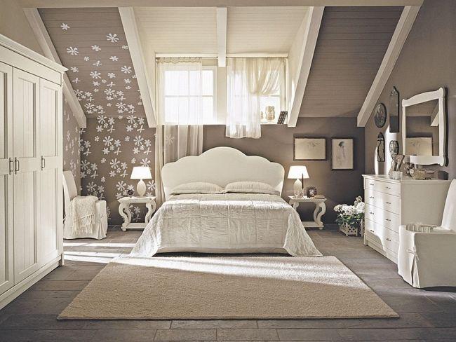 105 Wohnideen für Schlafzimmer Designs in diversen Stilen .